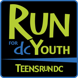 Run for DC Youth logo